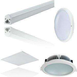 LED Tipi Genel Aydınlatma